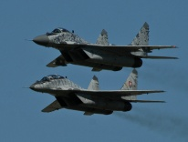 The flight of the legendary MiG-29 will complement the NATO Days programme